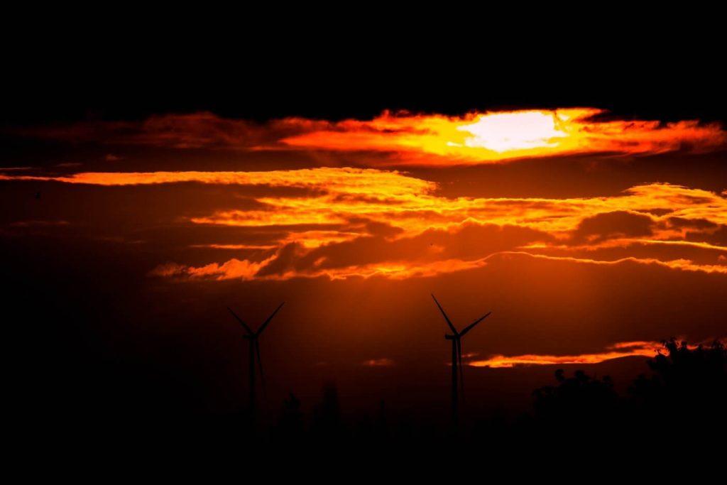 Solární i větrné elektrárny za posledních deset let značně zvýšily svůj vliv na cenu a výrobu elektřiny v regionu střední Evropy.