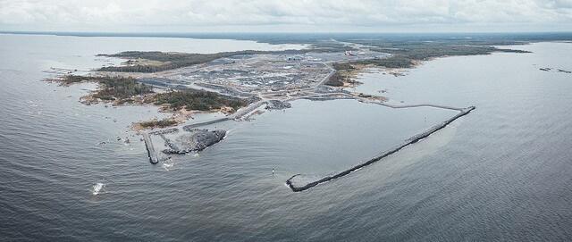 poloviční cena připojení zeleného zálivu