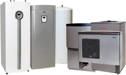 Tepelná čerpadla (zdroj Abeceda tepelných čerpadel).