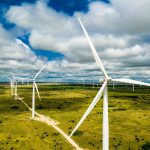 Větrné elektrárny v americkém státu Texas. Autor: Daxis @flickr