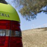 Pohon na palivové články (Fuel Cell)