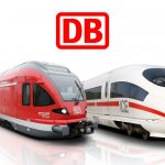 Deutsche Bahn vlaky. Zdroj: Deutsche Bahn