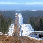Plynovod Síla Sibiře